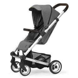 Mutsy NEXO Ash Melange детска количка 2018