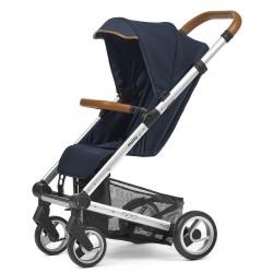 Mutsy NEXO Blue Melange детска количка 2018