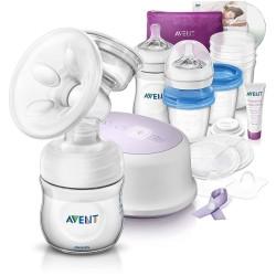 Philips AVENT Комплект за кърмене Natural