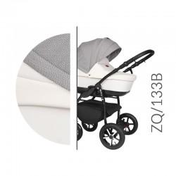 Комбинирана количка Baby Merc Zippy Q col.133B 2 в 1