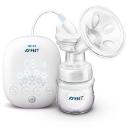 Philips AVENT Електронна помпа за изцеждане на кърма Easy Comfort