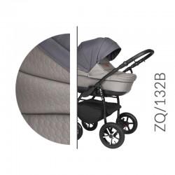 Комбинирана количка Baby Merc Zippy Q col.132B. 2 в 1