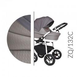 Комбинирана количка Baby Merc Zippy Q col.132C 3 в 1