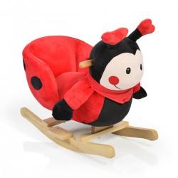 Moni Люлка Ladybug