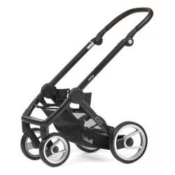 Mutsy Evo Farmer Dark Grey шаси за детска количка 2018