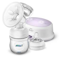 Philips AVENT Електрическа помпа за изцеждане Comfort - тиха