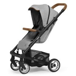 Mutsy NEXO Mist Melange детска количка 2018