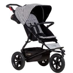 Mountain Buggy Детска количка Urban Jungle Luxury Collection Pepita
