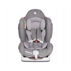 Стол за кола 0-1-2 (0-25 кг) O`Right SPS Light Grey