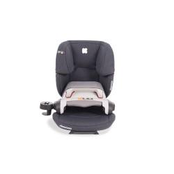 Стол за кола 1-2-3 (9-36 кг) Ferris ISOFIX Dark Grey