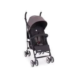 Бебешка лятна количка Beetle Grey