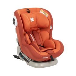 Стол за кола 0-1-2 (0-25 кг) Twister ISOFIX Orange 2020