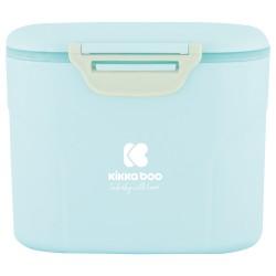 Кутия за съхранение на сухо мляко с лъжичка 160гр. Blue