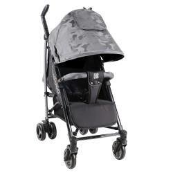 Бебешка лятна количка Kingsy Grey 2020