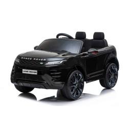 Акумулаторна кола Licensed Range Rover Evoquue Black SP