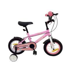 Makani Детски велосипед 16`` Windy Pink