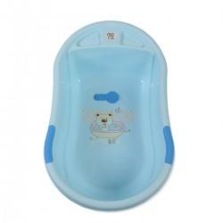 Moni Бебешка вана със стойка Lilly